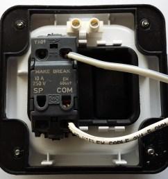 push button battery isolator wiring diagram [ 2190 x 2035 Pixel ]