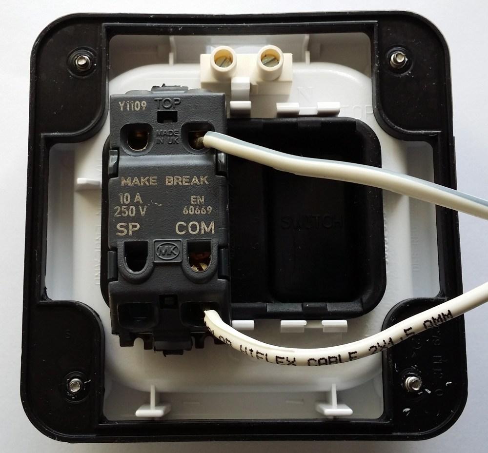 medium resolution of push button battery isolator wiring diagram