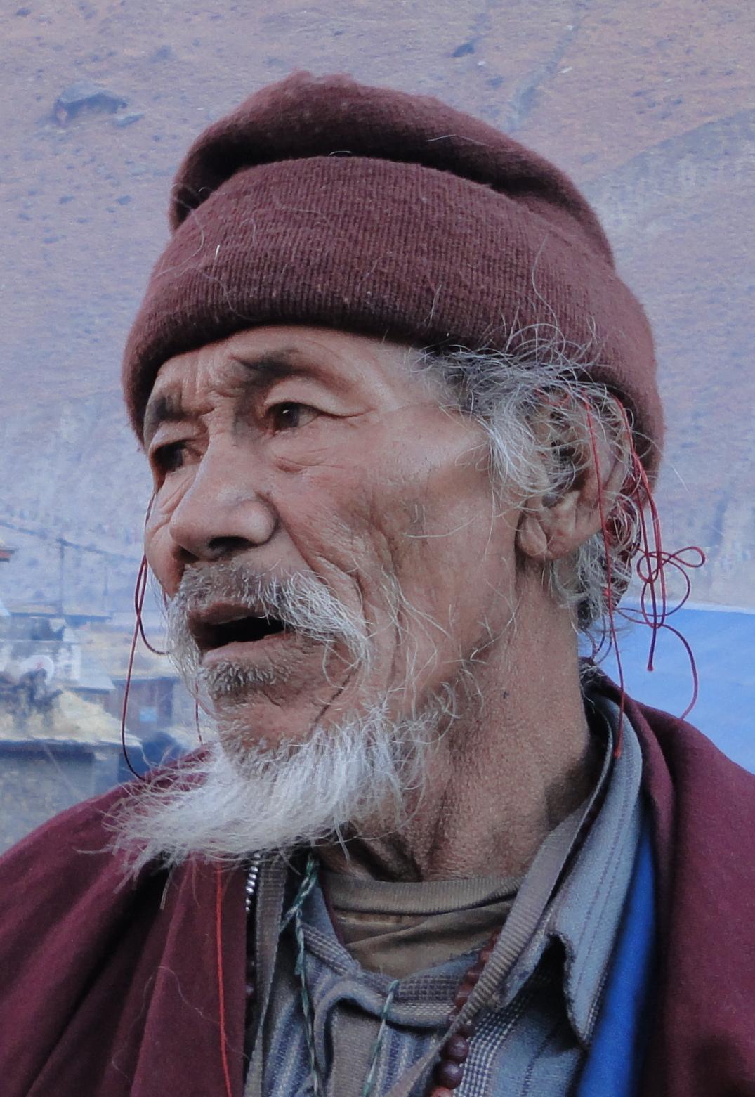 L'enfance D'un Chef : l'enfance, d'un, Himalaya, L'Enfance, Wikipédia