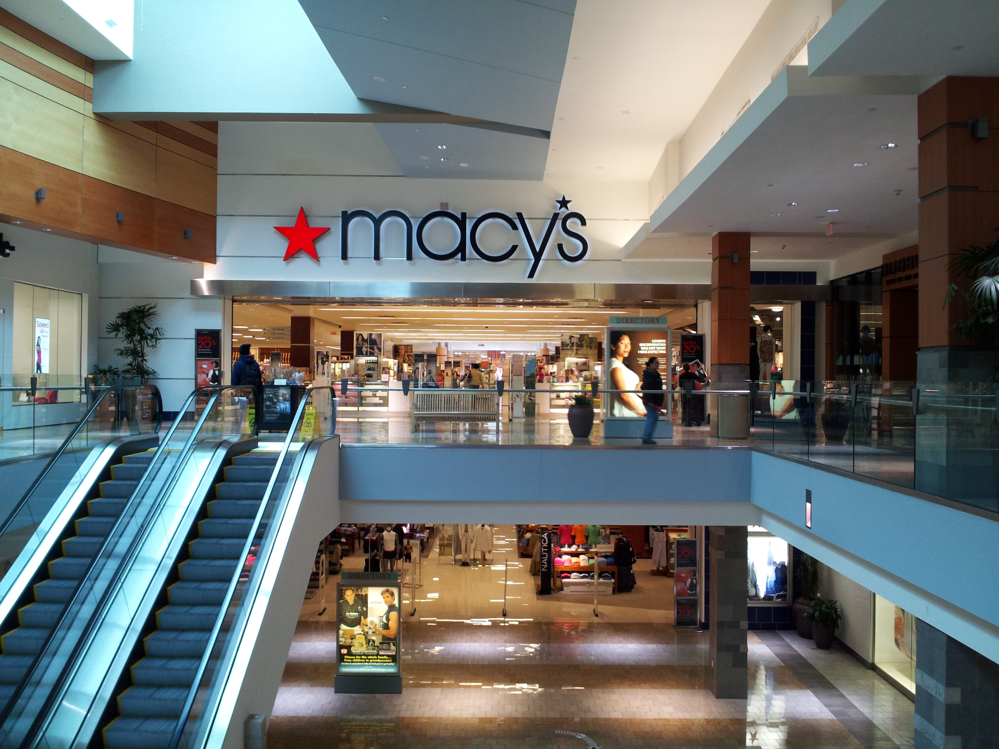 Black Actor Sues Macys For Alleged Racial Profiling
