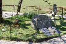 File Beddgelert Gelert' Grave