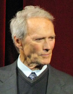 "Clint Eastwood (""Letters from Iwo Jima&qu..."