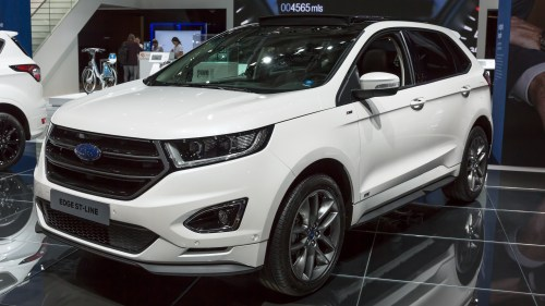 small resolution of ford edge wikipedia2015 ford edge fuse diagram 16