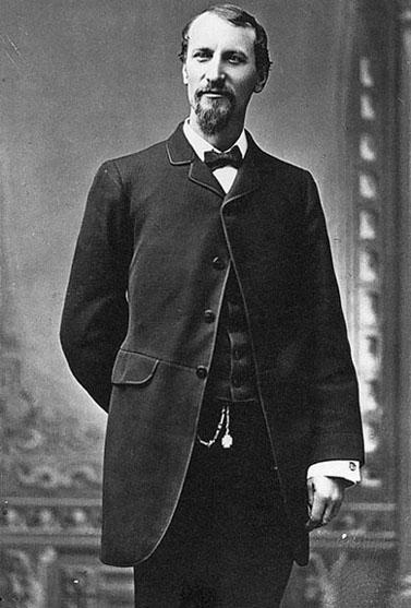 Fred Harvey Trading Company : harvey, trading, company, Harvey, (entrepreneur), Wikipedia
