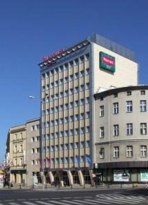 "File Hotel ""mercure"" - Wikimedia Commons"