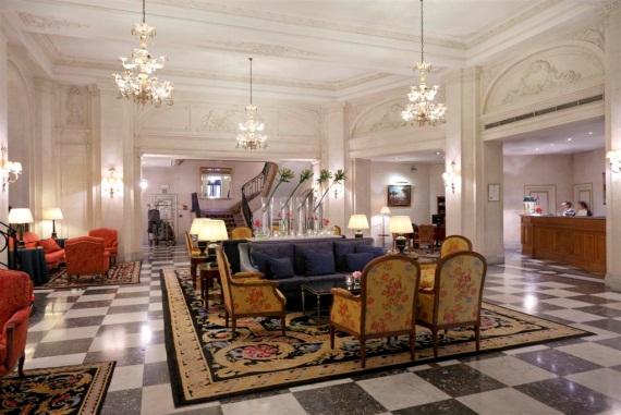 Hotel Le Plaza Brussels  Wikipedia