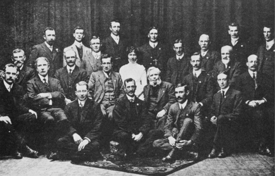 New Zealand Labour Party 1910  Wikipedia