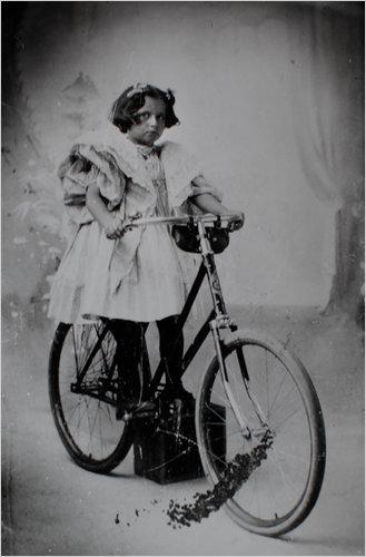 Virginia O%27Hanlon %28ca. 1895%29 - Der Weihnachtsbrief - Virginia O'Hanlon
