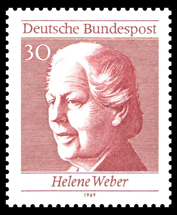 Helene Weber  Wikipedia