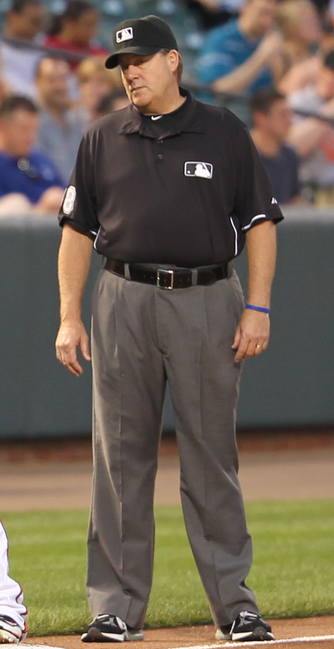 Gary Cederstrom Wikipedia