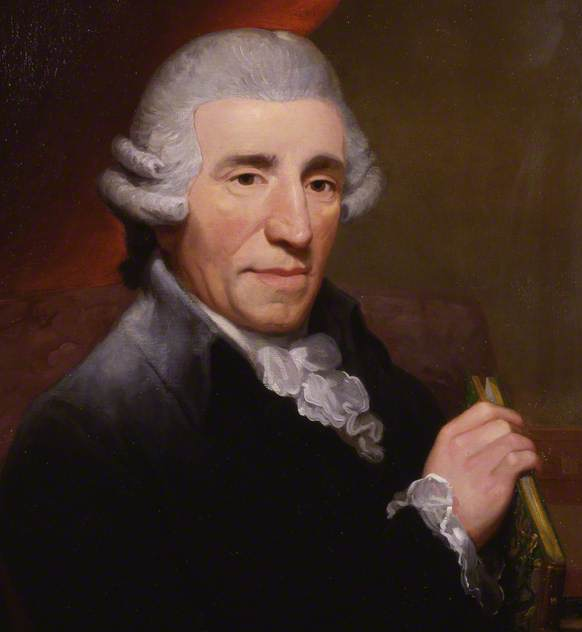 Haydn was one of the first composers to write ...