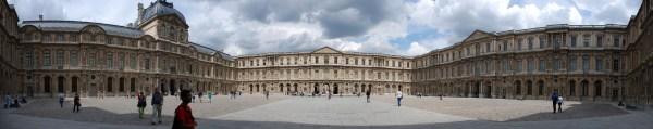 File Louvre Rear - Wikimedia Commons