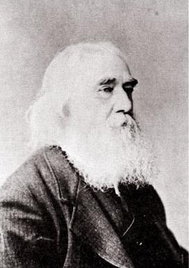 Lysander Spooner (1808-1887), an individualist...