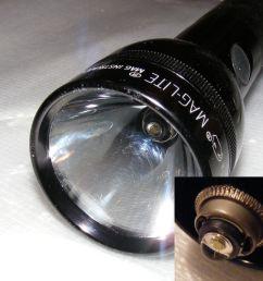 led module maglite images [ 2256 x 2126 Pixel ]