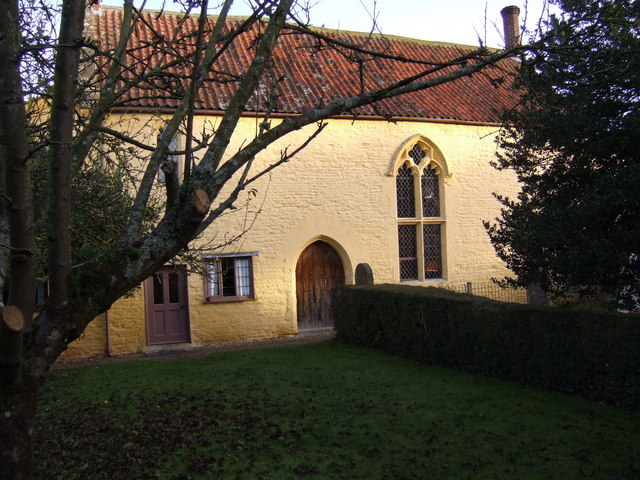 The Old Manor Croscombe  Wikipedia