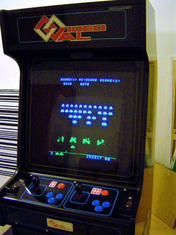 Goldene Ra Der Arcade Spiele Wikipedia