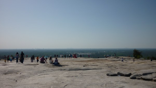 File Summit Of Stone Mountain Kennesaw In