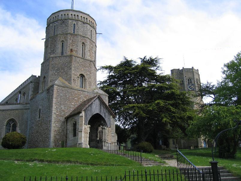Swaffham Prior  Wikipedia