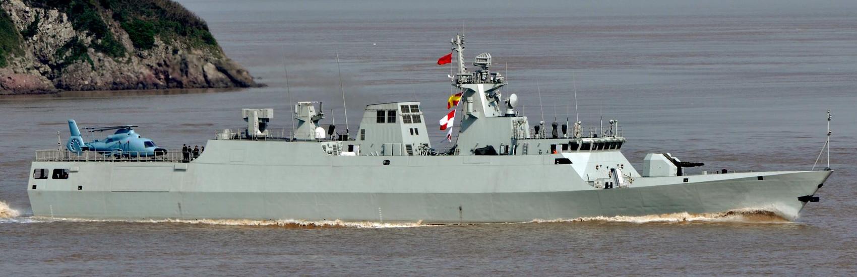 البحرية المصرية....السيناريو الشرقي!!! Type_056_corvette_%EF%BC%9F