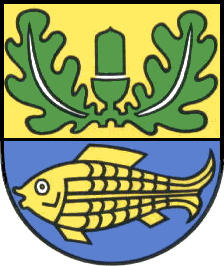 Coat of arms of Lehre