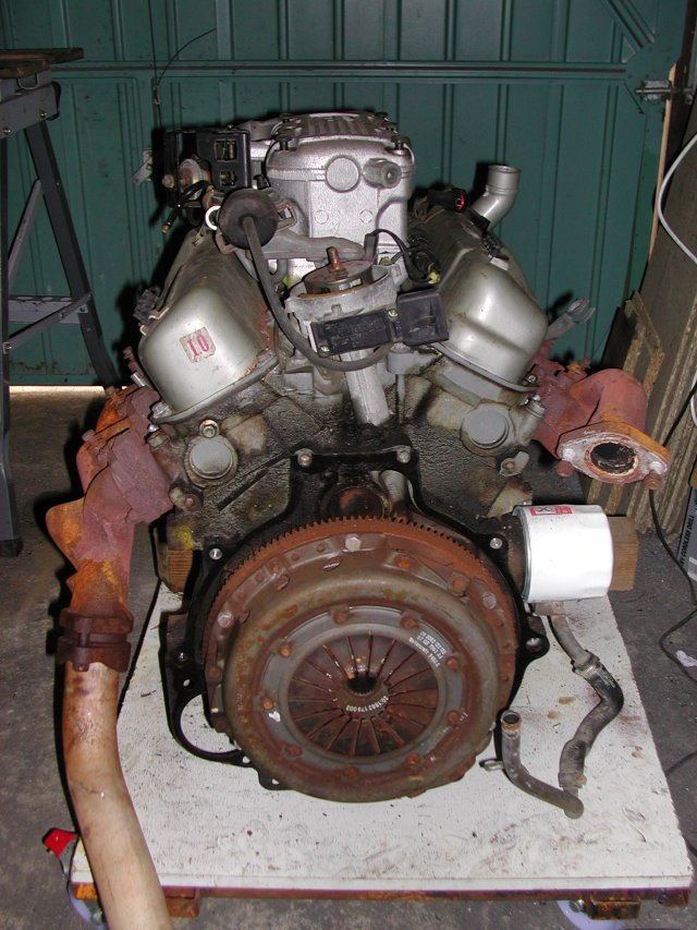 ford ranger alternator wiring diagram 91 honda civic cologne v6 engine wikipedia
