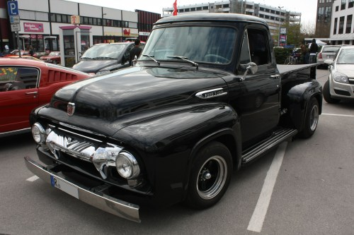 small resolution of file ford f100 1954 front jpg