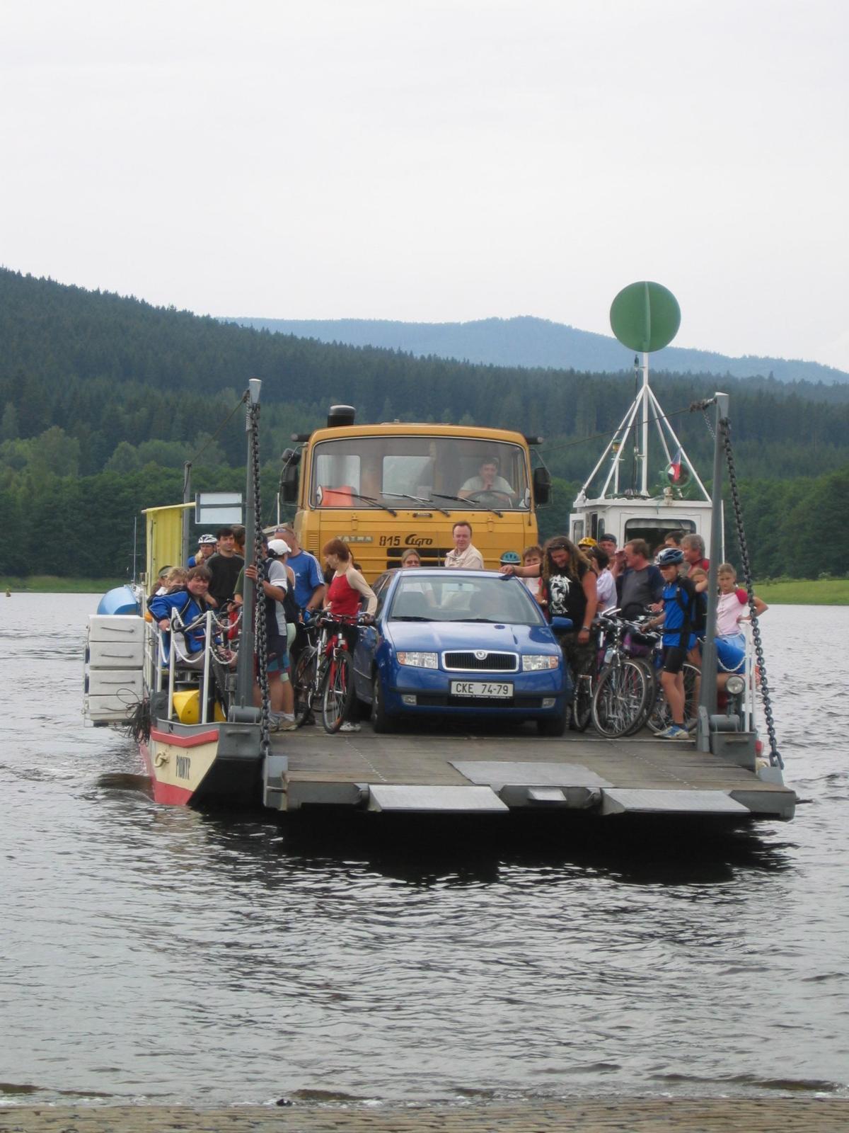 Bac bateau  Wikipdia