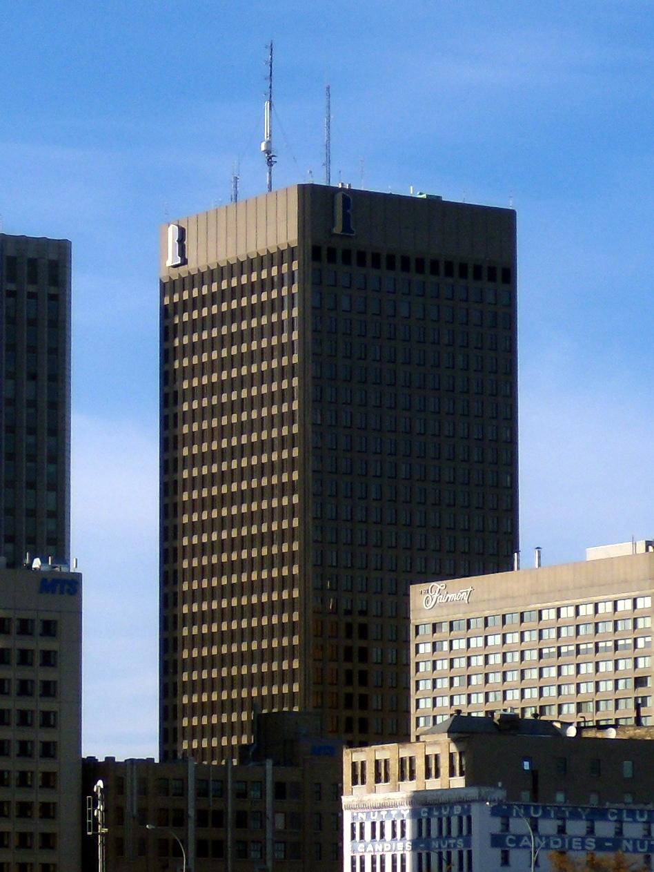 Richardson Building Winnipeg  Wikipedia