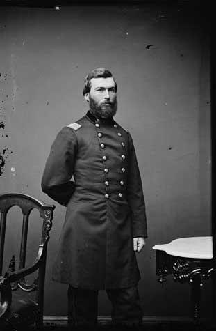 Gen. Thomas H. Ruger