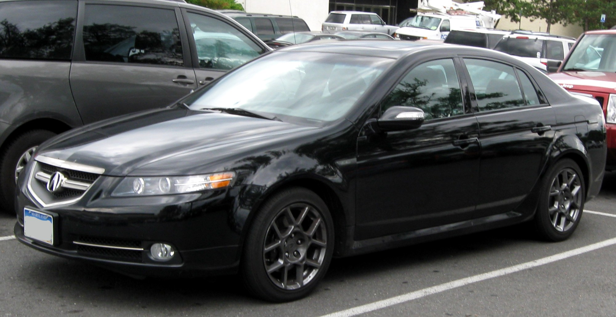 hight resolution of file acura tl type s 08 21 2009 jpg