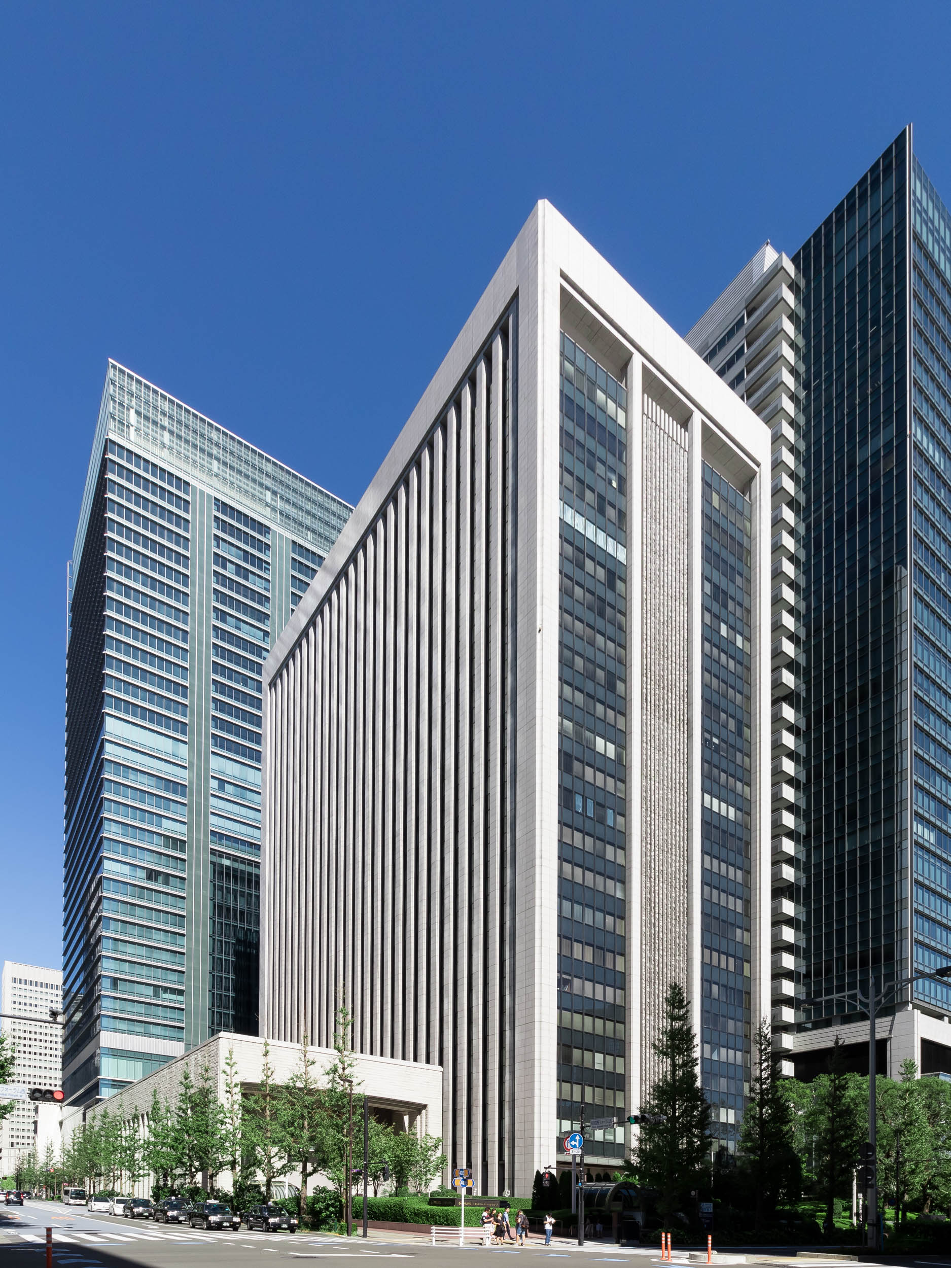 Mitsubishi Ufj Financial Group Wikipedia