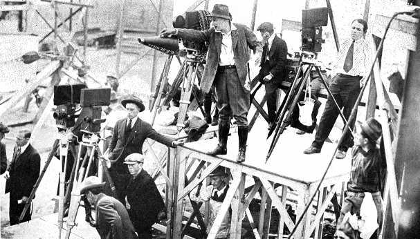 File:Cecil b de mille directing.png