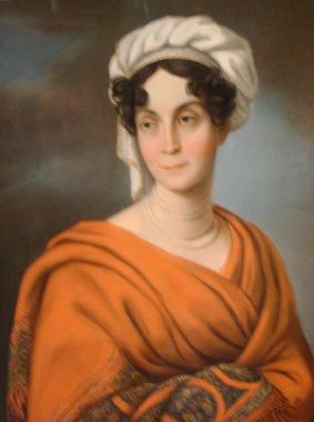 Frauen aus Hildburghausen