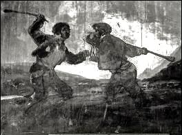 Español: Fotografía de Juan Laurent (1863-1866...