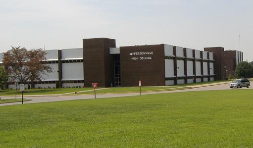 Jeffersonville High School Wikipedia