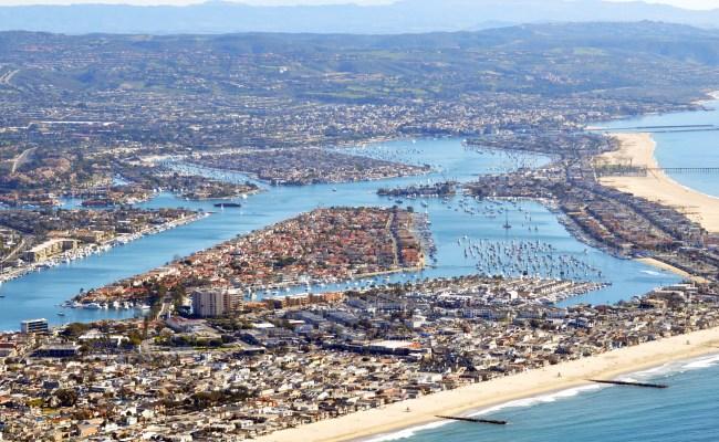 Newport Beach California Familypedia