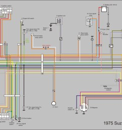 suzuki ts185 wiring diagram detailed schematics diagram rh antonartgallery com [ 2713 x 1500 Pixel ]