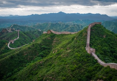 Great Wall Of China Wikipedia The Free Encyclopedia