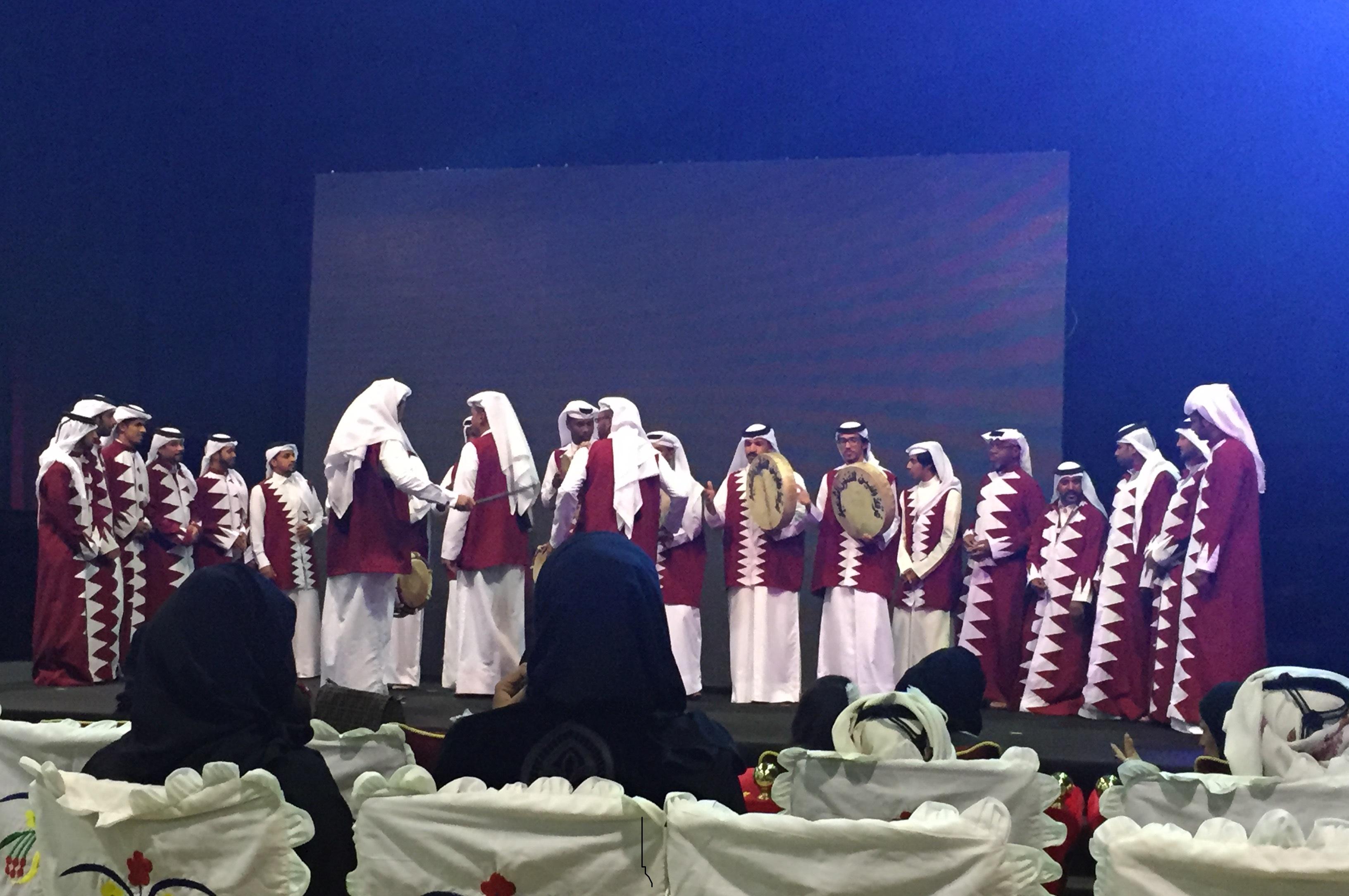 Culture of Qatar  Wikiwand