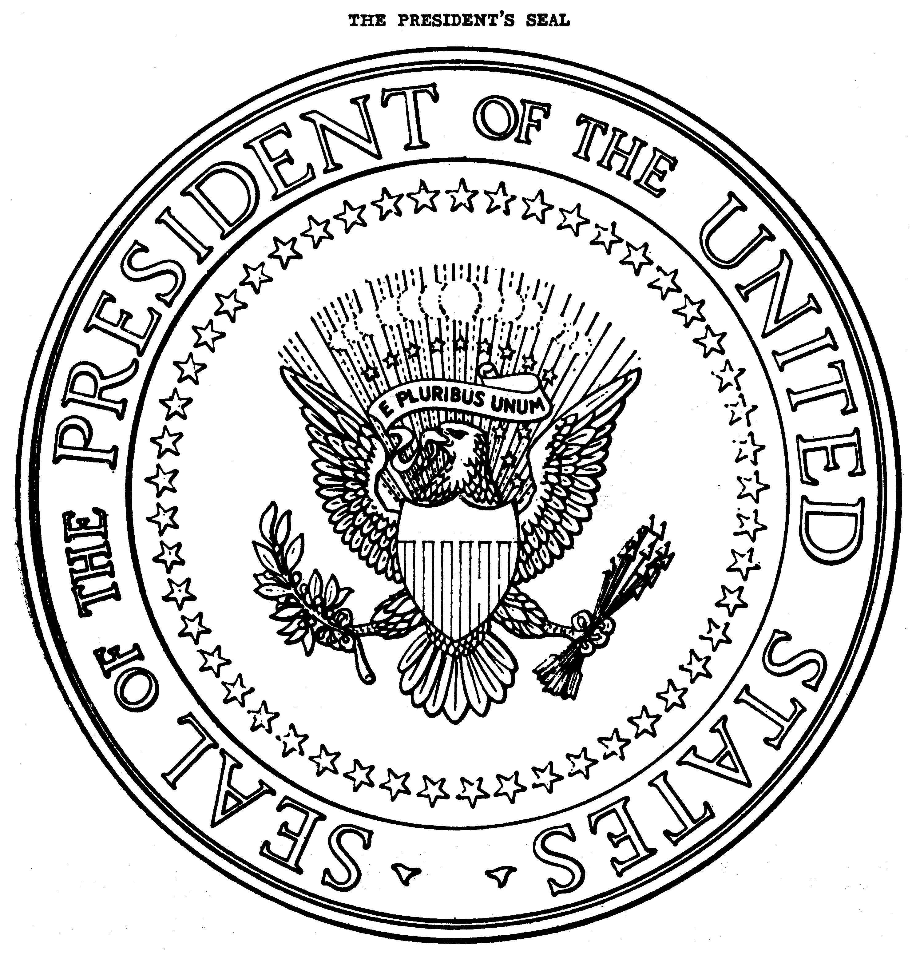 File Us Presidential Seal Eo Picture