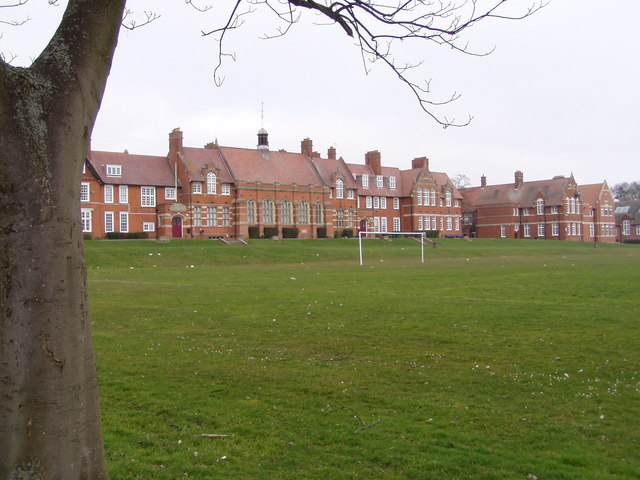 Bridlington School  Wikipedia