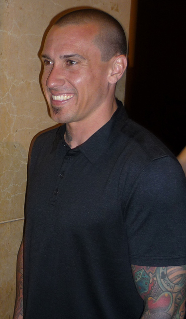 Carey Hart