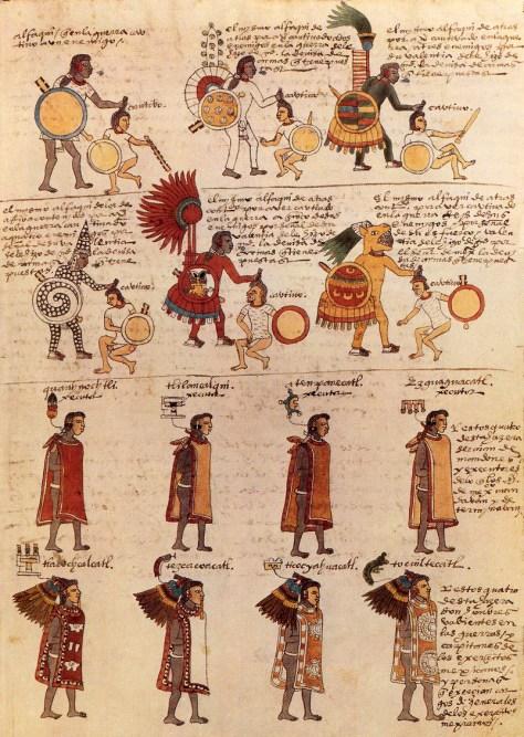 Image result for aztec warrior