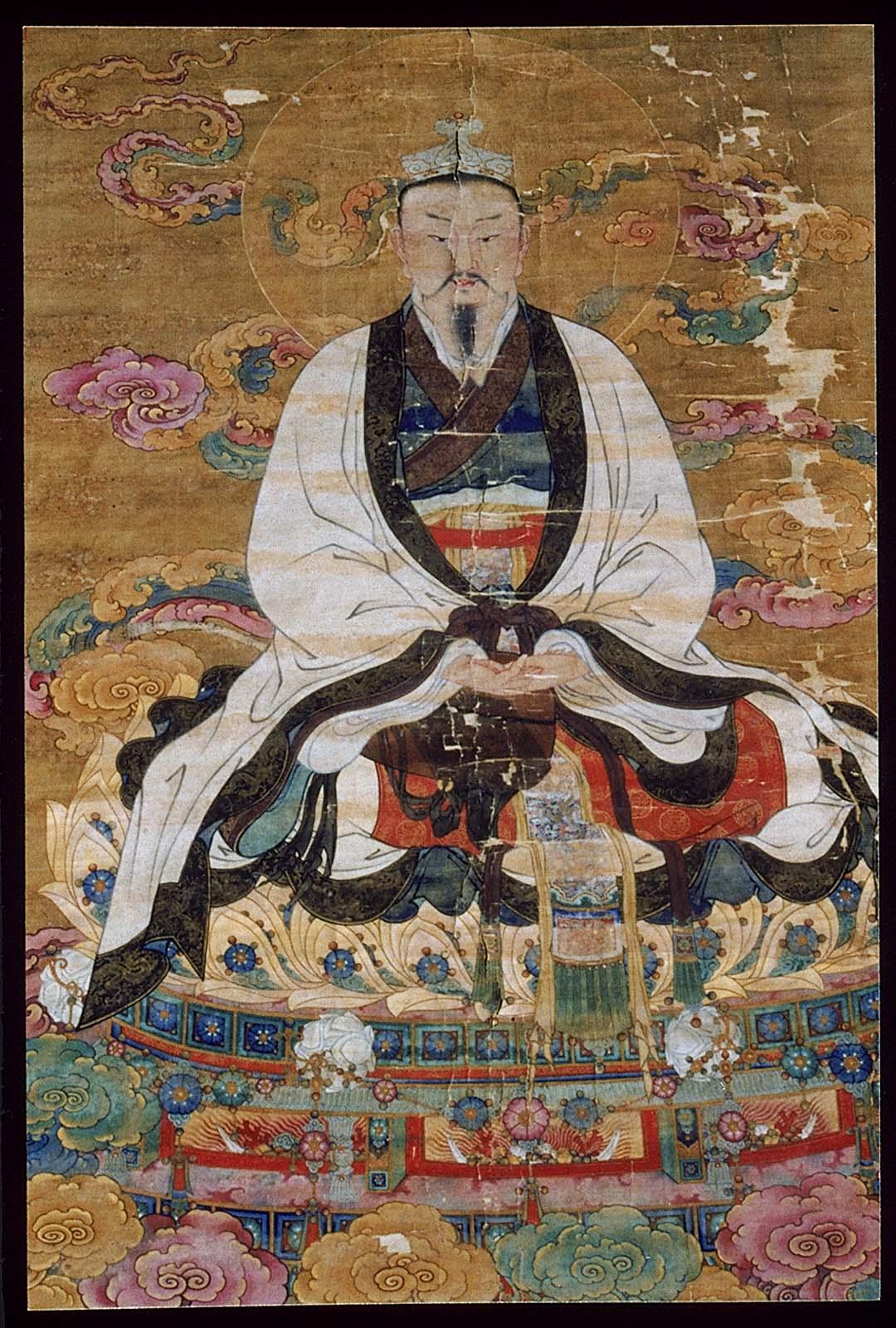 File:Jade Emperor. Ming Dynasty.jpg