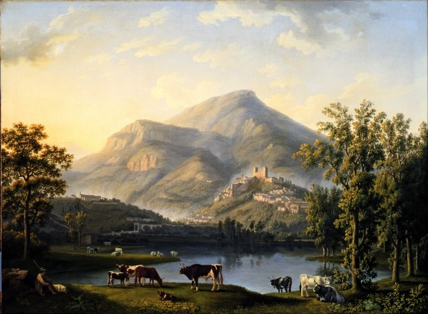 Germany Landscape Arts Painting