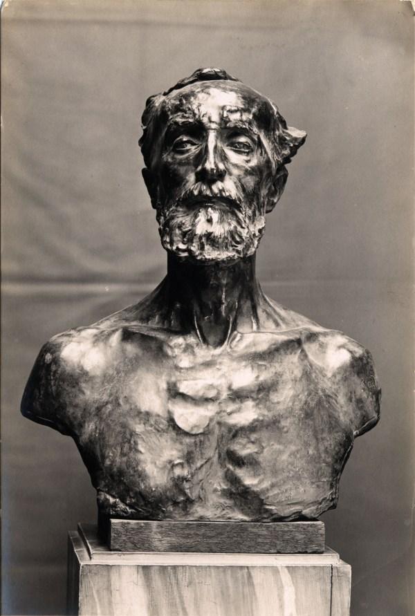 By Rodin Jules Dalou