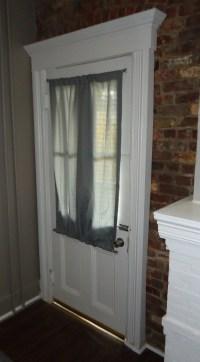 Exterior Window Molding