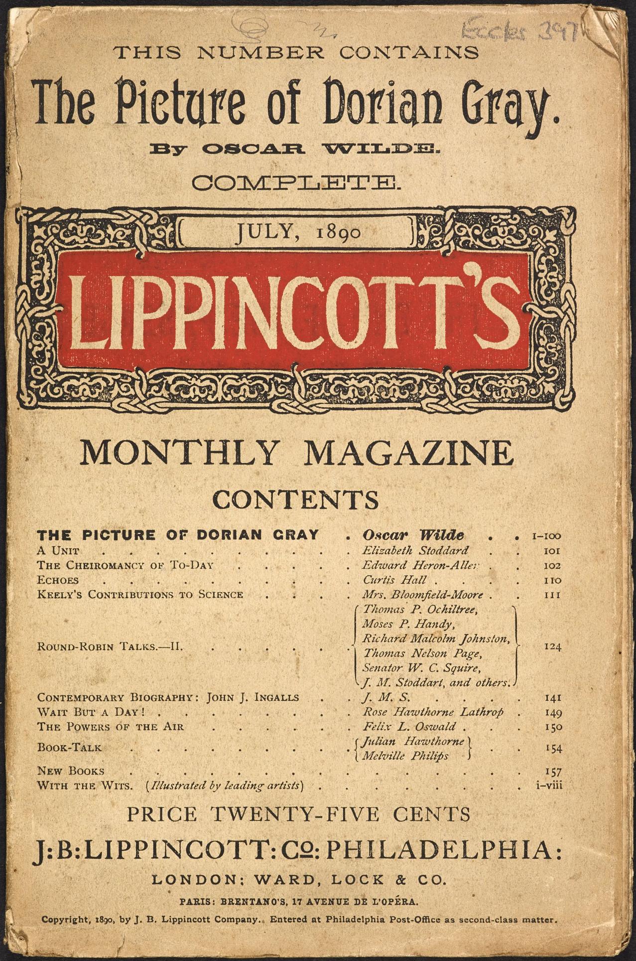 Lippincott Doriangray.jpg