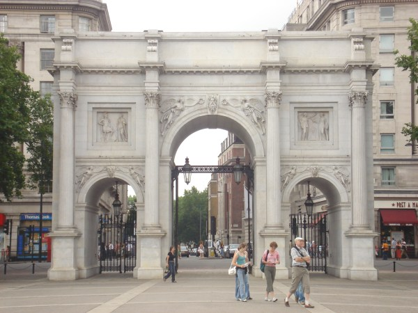 Marble Arch - Wikiwand
