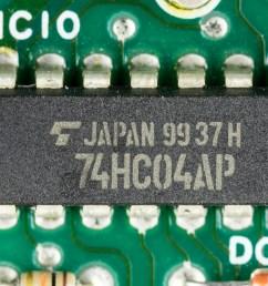file nedap esd1 printer controller toshiba 74hc04ap 91829 jpg [ 4938 x 2778 Pixel ]